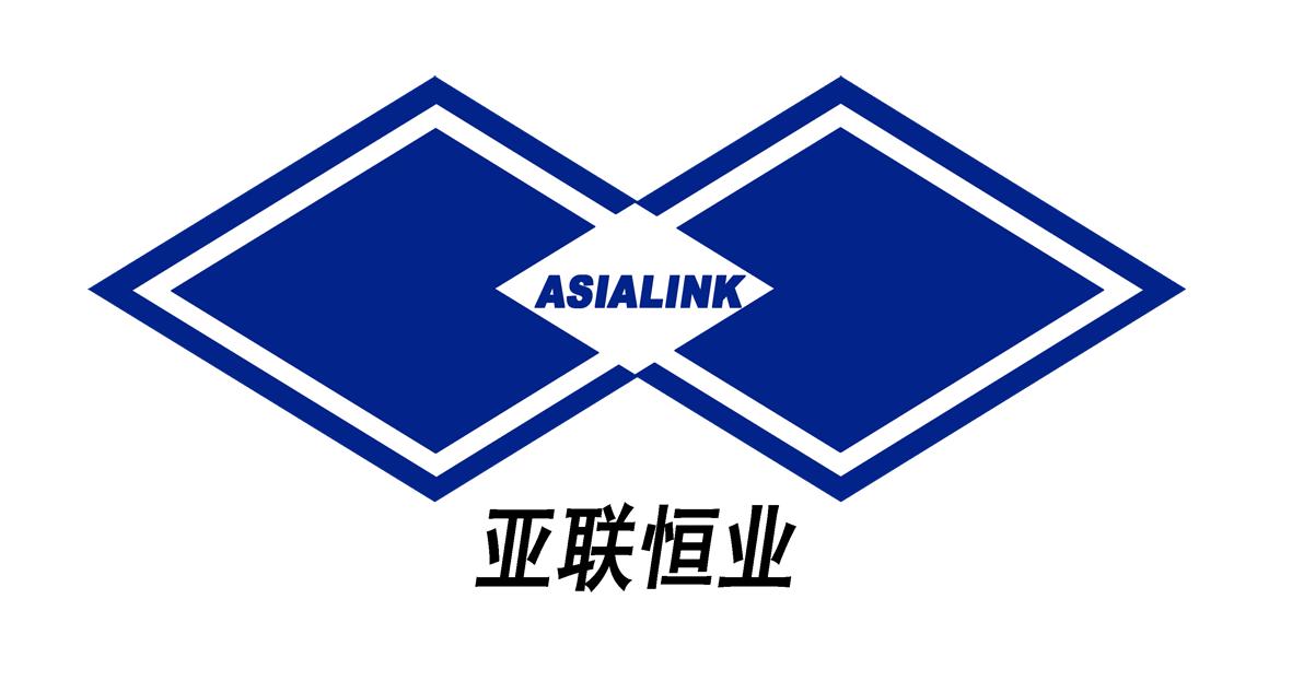 Asia Link logo