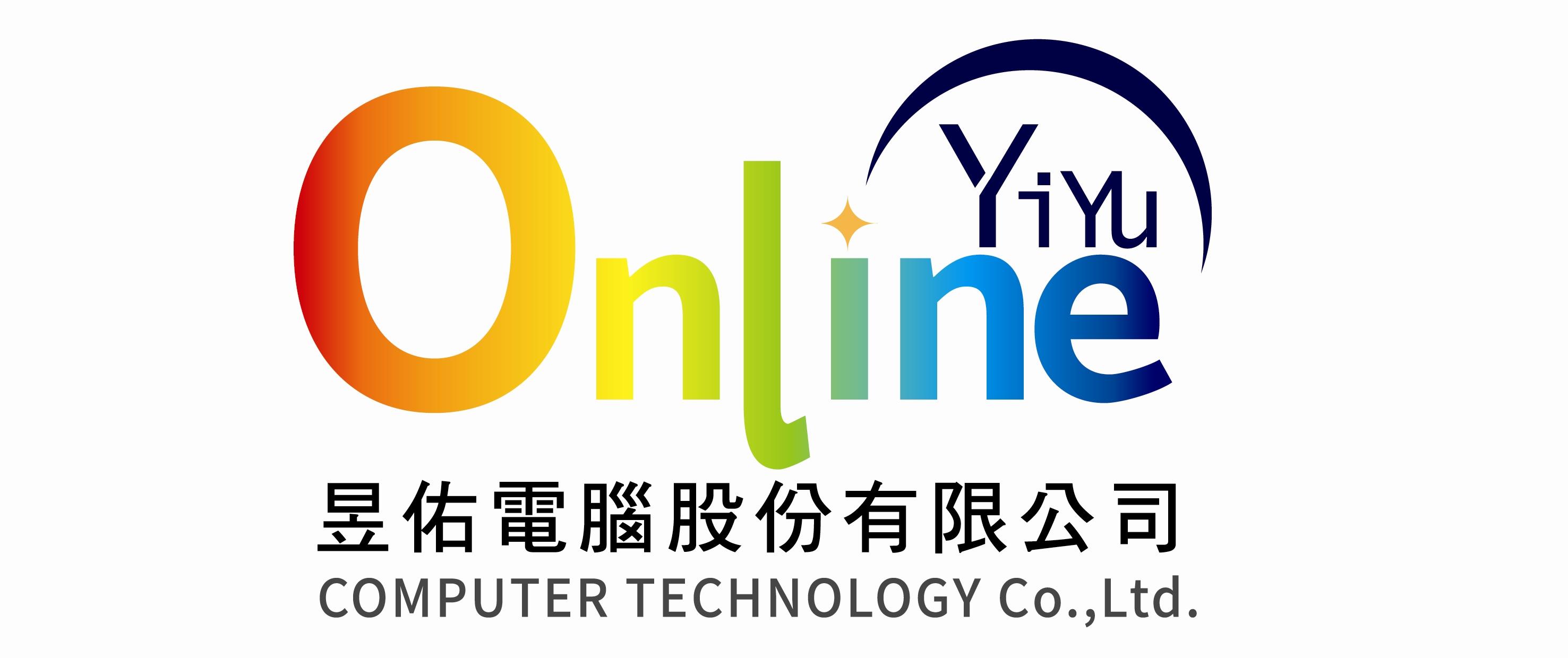 Online logo file